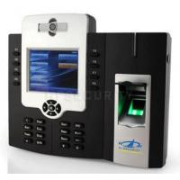 HF iclock800plus Biometric Time Recording for Office Security Equipment