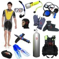 China Diving Equipment on sale