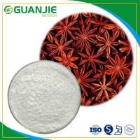 China Shikimic/Shikimic Acid Extract Competitive Price with Best Quality on sale