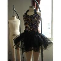 Buy cheap Tutu Cute black tutu skirt from wholesalers