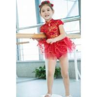 Buy cheap Tutu Cute red tutu skirt from wholesalers