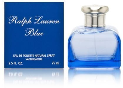China Ralph Lauren Blue Eau De Toilette Spray for Women