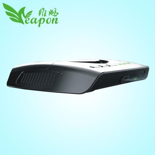 Buy Solar Car Air Purifying Humidifier at wholesale prices