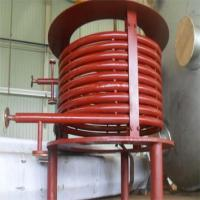 Quality Double-pipe Heat Exchanger for sale