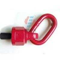 Sling attachment A connecting piece type