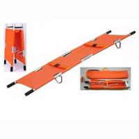 Buy cheap Folding Stretcher Portable Used Stretcher Military from wholesalers