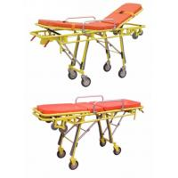 Quality Ambulance Medical Stretcher Cot for sale