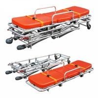 Buy cheap Hospital Aluminum Used Ambulance Stretcher Supplier from wholesalers