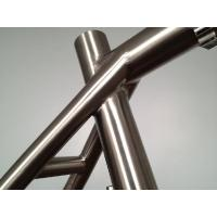Quality Titanium Bicycle Tubes for sale
