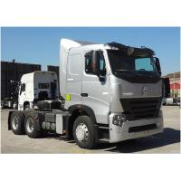 Tractor Truck HOWO A7(A7-P) 6 4 Tractor