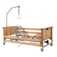 Quality Bed & Over Bed Table Economical Electric Bed RA-BD001 for sale