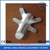 Buy cheap varied sizes and types aluminum and foam finger splint from wholesalers