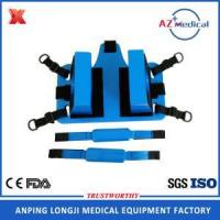 China High quality safe devices medical pedi head immobilizer on sale