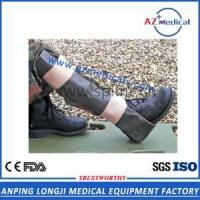 Buy cheap black folded military fracture splint from wholesalers