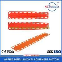 Buy Medical Emergency Transportation Spine Board Backboard at wholesale prices
