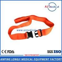 Buy cheap 1.5 m quick clip PP Backboard Strap/Spine board strap from wholesalers