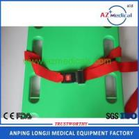 Buy Satety Belt Emergency Medical Backboard Straps at wholesale prices
