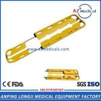 Buy cheap multifunctional portable body stretcher scoop stretchers from wholesalers