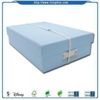 Quality Office household paper storage box for sale
