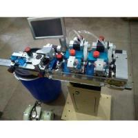 China Sock Toe Linking Machine The Cheapest Striaght Sock Toe Linking Machine on sale