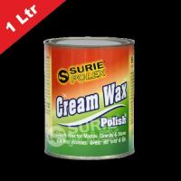 Quality Cream Wax for sale