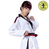Quality private ordering taekwondo suits for sale