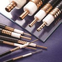 Quality Cable Corrugated Coaxial Cable for sale