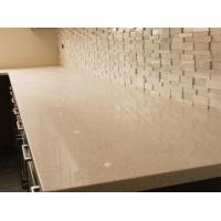 Buy cheap Solid Surface Kitchen Sink Wash Basin for Custom Quartz Countertops from wholesalers