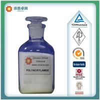 Oil Drilling Chemicals Polyacrylamide (PHPA)