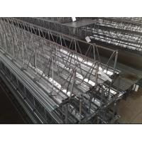 Quality Truss-Girder Steel Reinforced Concrete Column Plate for sale