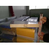 Quality Good Price 35mm And 40mm Thickness Polyurethane Sandwich Panels for sale