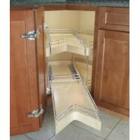 Buy cheap Double Easy Access Corner Pantry product
