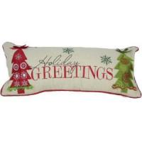 Quality Christmas Tree Pillow Shell for sale