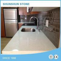 Cheap Price and Top Quality Prefab Quartz Countertops Worktops for Kitchen