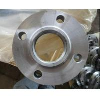Buy cheap stainless steel weld neck flange product