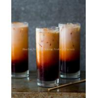China New product Thai Traditional iced milk tea,plastic pet cups,Boba tea cups on sale