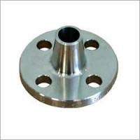 Buy cheap Weld Neck Flanges product