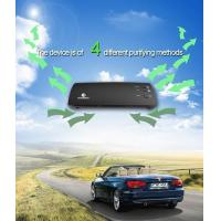 Buy cheap Car Air Purifier With Negative Ions Generators YB-APNG02F product