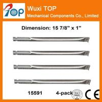 Buy cheap BBQGasBurners 15591 stainless steel straight tube burner from wholesalers