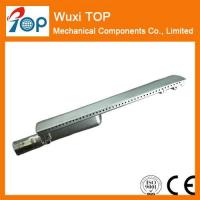 Buy cheap BBQGasBurners Stainless steel casting bbq burner from wholesalers