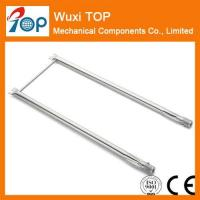 Buy cheap BBQGasBurners 7507 Weber stainless steel BBQ grill burner from wholesalers
