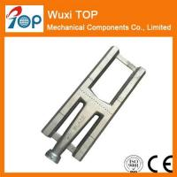 Buy cheap BBQGasBurners Customize High class casting bbq burner from wholesalers