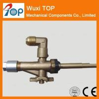 Buy cheap Brass Safty Valves CE CSA Certified 001 from wholesalers