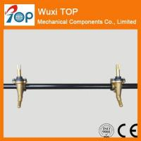 Buy cheap 30degree brass valve with manifold assembly from wholesalers