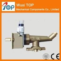 Buy cheap 45 degree Single Brass Valves Certified from wholesalers