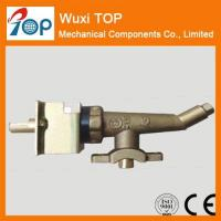 Buy cheap 30 degree Single Brass Valves CE CSA Certified from wholesalers