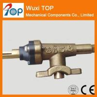 Buy cheap 0 degree Brass Single Valve CSA CE certified from wholesalers