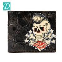 Buy cheap 2017 Newest Classical Men Genuine Leather Wallet Bifold Money Clip Wallet On Sale from wholesalers