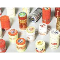 Buy cheap Color printing anti-theft bottle cap from wholesalers
