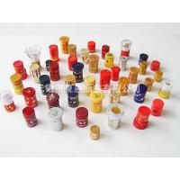 Buy cheap Comprehensive plastic forgery prevention bottle caps from wholesalers